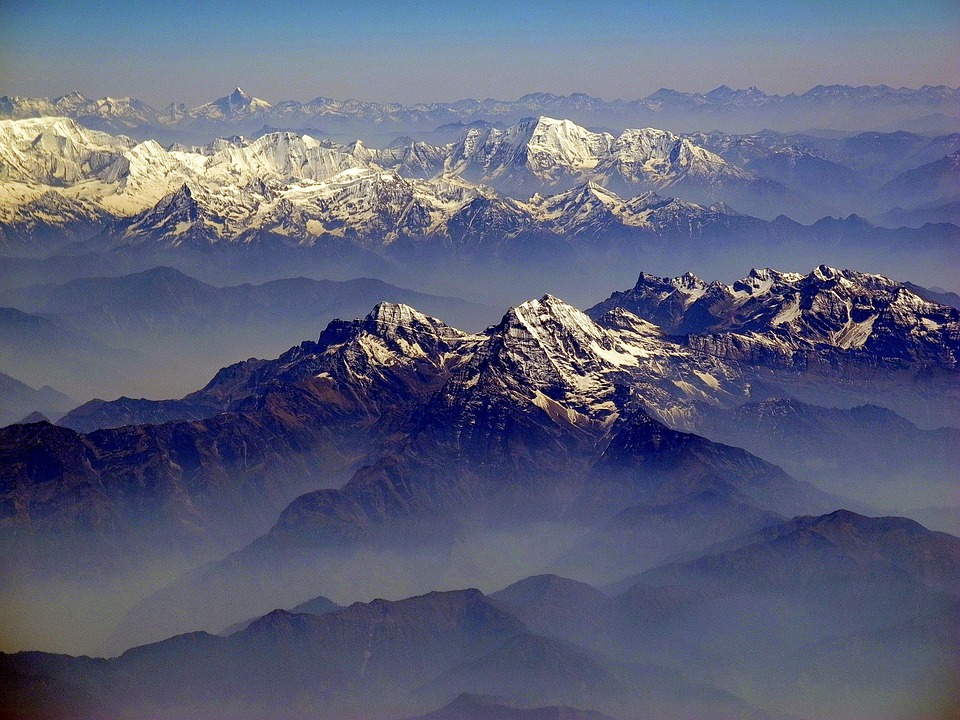Himalayas Mountains
