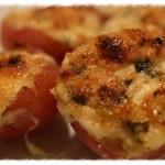 Asiago Cheese Potatoes