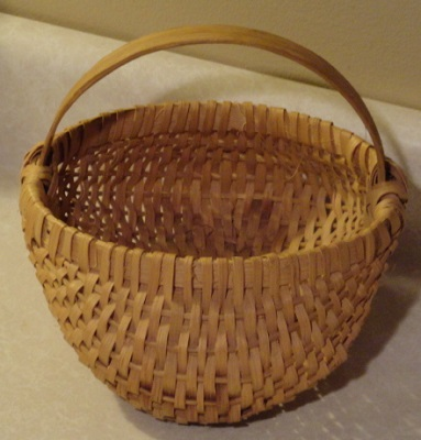 Egg Basket 2