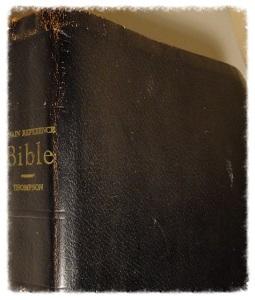 Bible - Copy