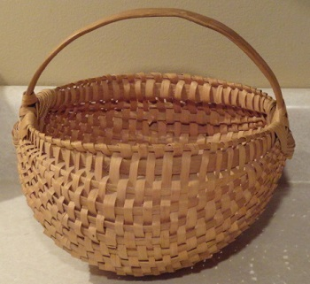 Egg Basket Oak 2