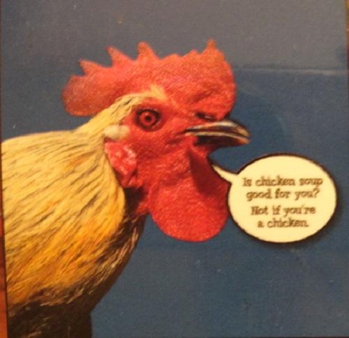 Funny Farm Calendar 2