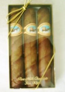 Chocolate Cigars