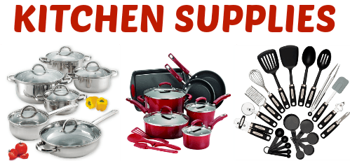 30 Kitchen Supply Items We All Need Back Roads Living