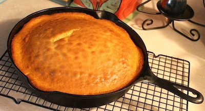 Pineapple Upside Down Cake With Cake Mix3
