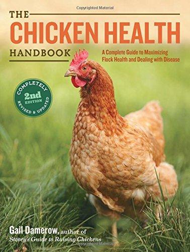 chicken illnesses
