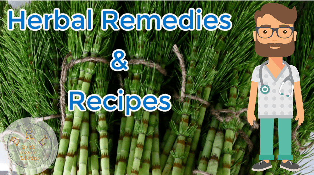 Herbal Remedies and Recipes